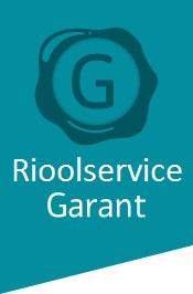 Logo Rioolservice Garant
